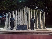 Taman Proklamator, Menteng, Jakarta Pusat