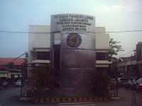 Pangudi Luhur, H.Nawi, Jakarta Selatan