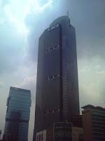 Menara BCA Jl. MH. Thamrin Jakarta Pusat