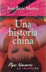 UNA HISTORIA CHINA