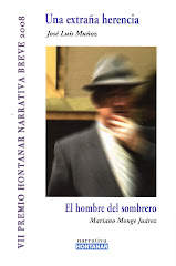 Una extraa herencia/El hombre del sombrero (Ediciones Hontanar, 2008)