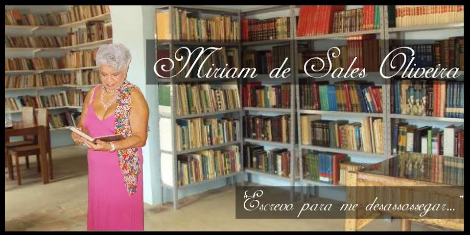 Miriam de Sales