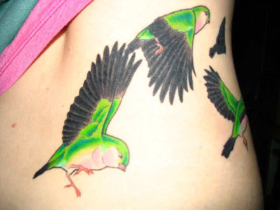 swallow tattoo designs for
