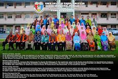Guru-guru SMKSTA