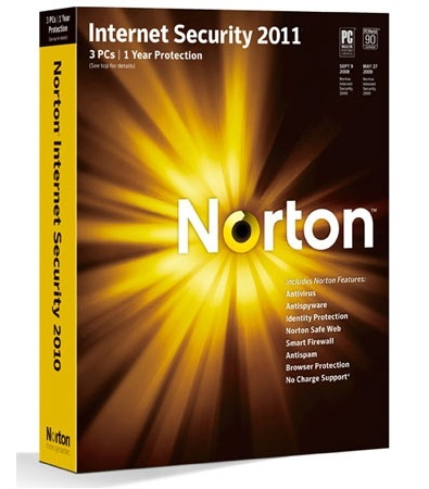 Norton Internet Security (2011)