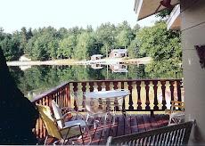 Spacious Deck