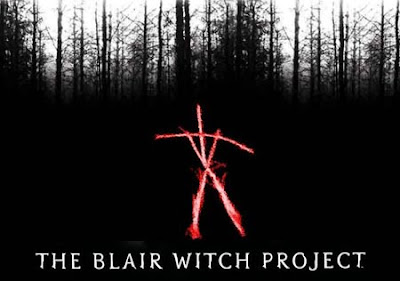 the blair witch project story The blair witch project, co-writer/director/editors eduardo sanchez and dan myrick's faux documentary about an urban legend,  as a horror story,.