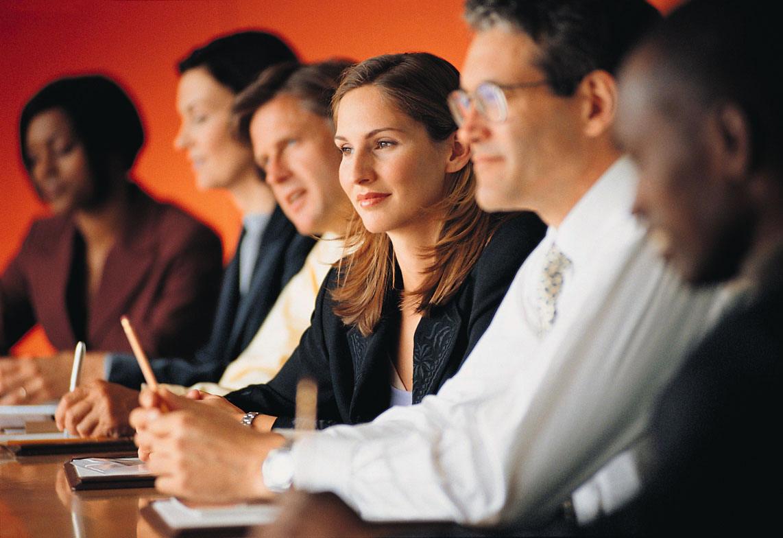 Great Leadership 5 Ways To Train Executives