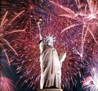 Happy 4th of July to all! What a spectacular summer weekend. And here it is,