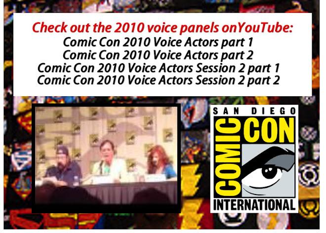 2010 voice panels