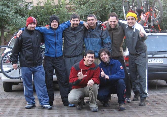 El Team