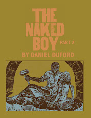 The Naked Boy Part 2