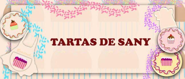 TARTAS DE SANY