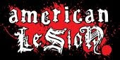 AMERICAN LESION -the Band