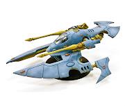 Forge World: Eldar Hornet