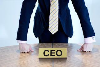 Quyết định là ở CEO