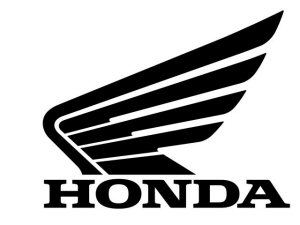 Logo của Honda motor