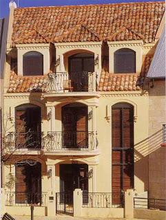 Architectural Dreams Tuscan Architecture