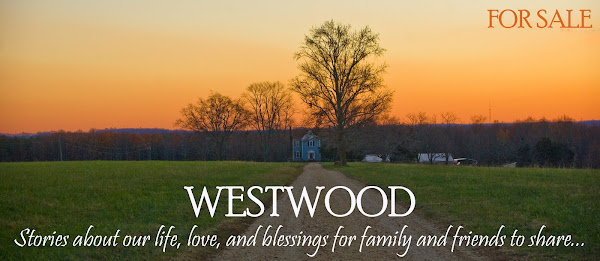 WESTWOOD - A Family Farm + More!