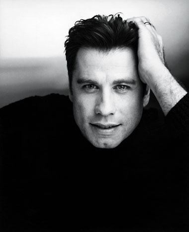 from Alfred john travolta gay carrie fisher