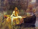 The Lady of Shalott