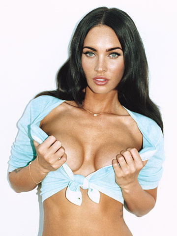 megan fox bikini 