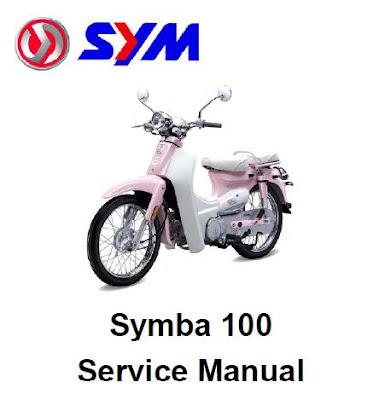 symba 100