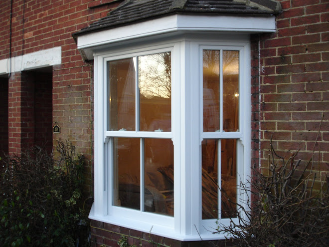 Vertial Sliding Sash with Astrigal Bar