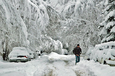 Your Hometown Weather Thursday November 11 2010