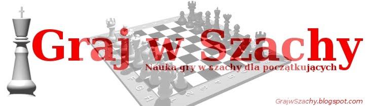 Nauka gry w szachy dla początkujących