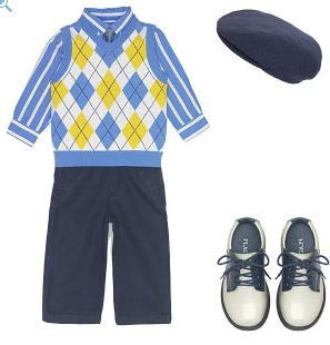 Baby Easter Outfits on Easter Outfits For Boys
