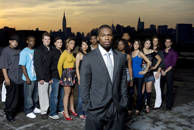 50 cent reality show