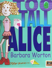 """Too Tall Alice"" by Barbara Worton"