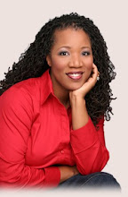 Author Sherri Lewis