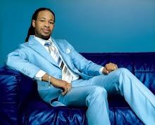 Stellar Award-winning Recording artist DeWayne Woods