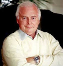 Bestselling author Stuart Woods