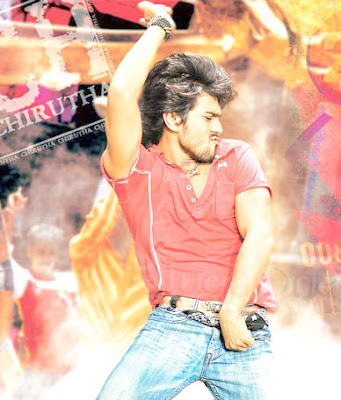 chirutha movie review