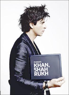 Shahrukh Khan GQ