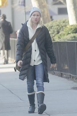 Naomi Watts Bio