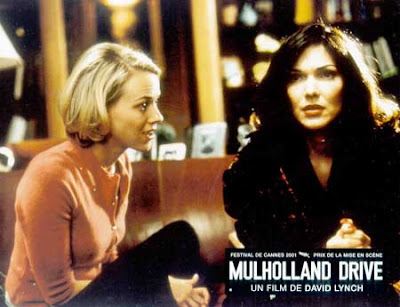 Naomi Watts Mulholland Drive