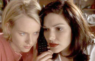 Naomi Watts Mulholland Drive Video