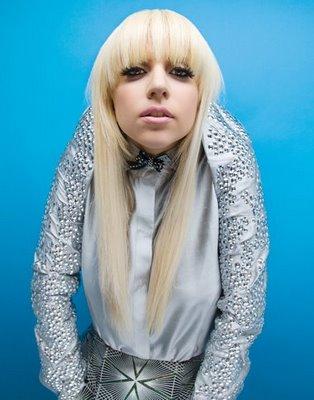 Lady Gaga Wiki