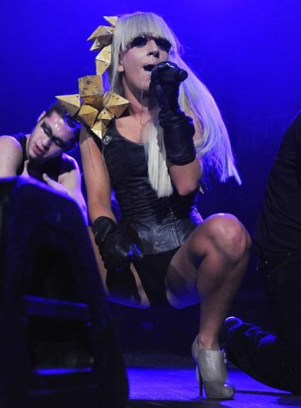 Lady Gaga Tour