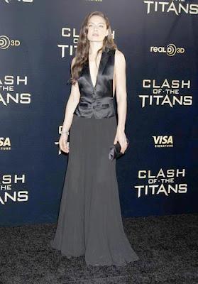Alexa Davalos Clash Of The Titans