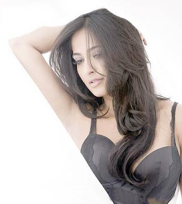 Anushka Shetty Photo Shoot