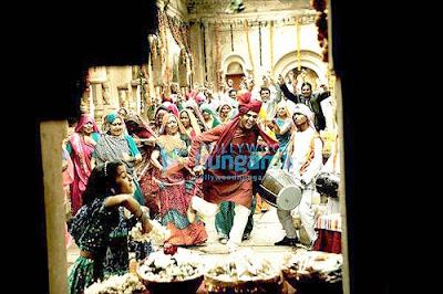 Raavan Tamil Songs