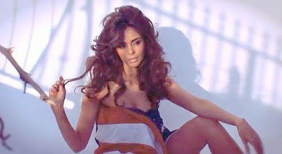Mallika Sherawat Photo Shoot Video