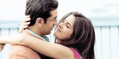 Katrina Kaif Ranbir Kapoor