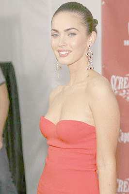 Megan Fox Scream 2007