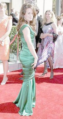 Elizabeth Reaser Primetime Creative Arts Emmy Awards